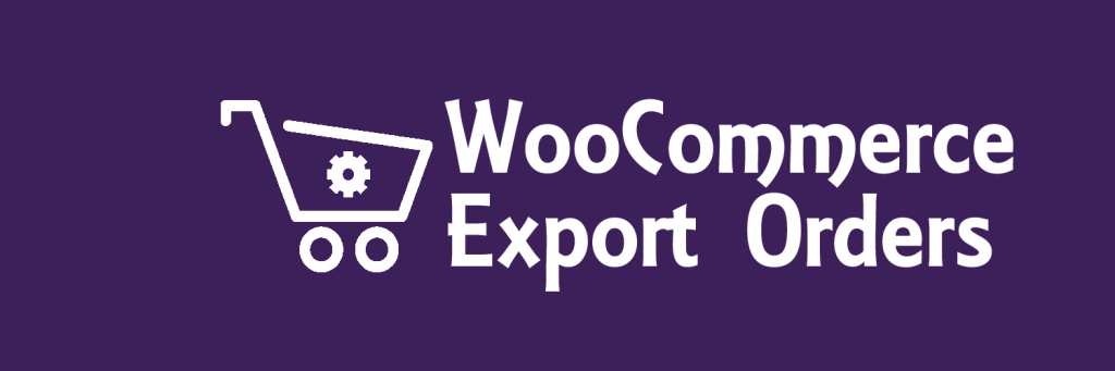 WooCommerce Export Orders