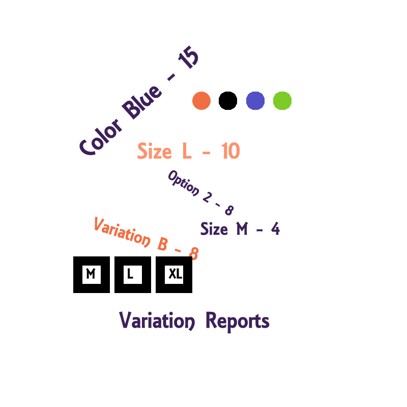 Variation Reports Icon