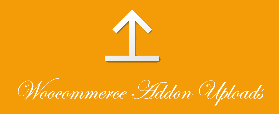 WooCommerce Addon Uploads Pro